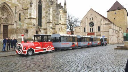 CityTour Regensburg