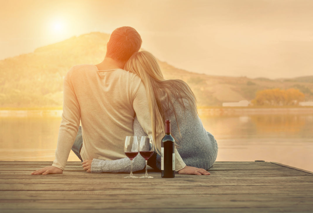 Romantischer Kurzurlaub in Regensburg